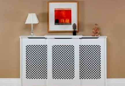 Radiator covers basildon