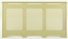 TRA004PL - PLAIN MDF Cover with Orslow grille