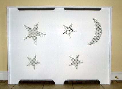Click here to view CHILDRENS STARS Radiator Covers