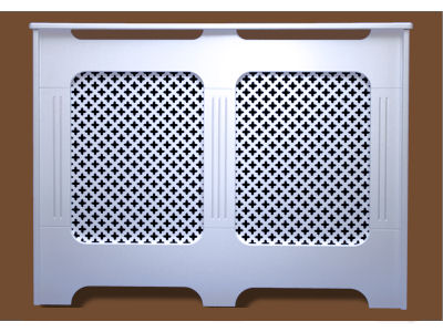 Click here to view TRADITIONAL Radiator Covers