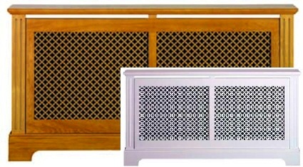 Click here to view REGAL Radiator Covers